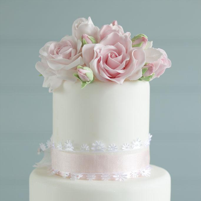 Wedding Cakes By Rosanne Hollowell Sherborne Dorset